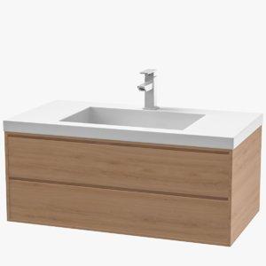 wash basin model