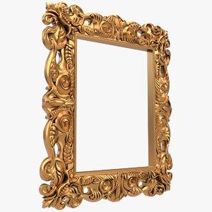 3D frame x18 cnc