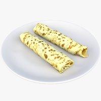 pancakes games model