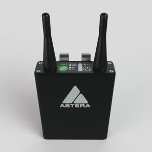 3D controller astera bluetooth