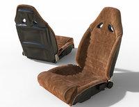 Sport car seat