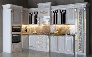 kitchen interior design qarash model
