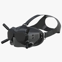 DJI Digital HD FPV Goggles