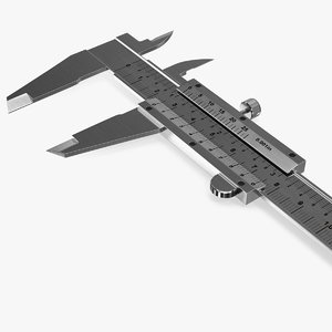 spurtar steel vernier caliper model