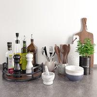 Kitchen Accessories 1