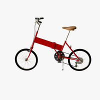 Bicycle Mini 01
