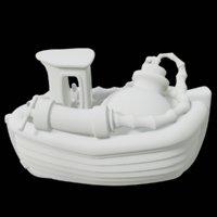 toon tanker 3D