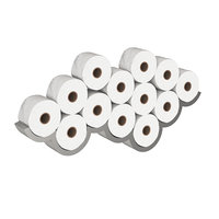 3D decorative toilet paper model