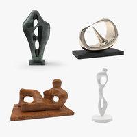 Famous Sculptures Collection