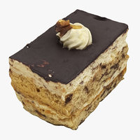 cake 010 3D