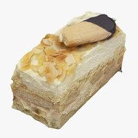 3D cake 004