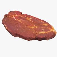 steak model