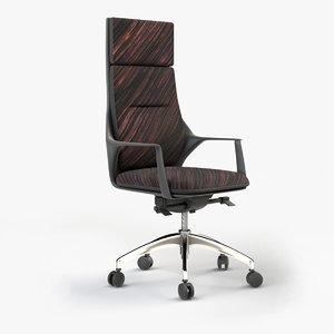 presidential office armchair seat model
