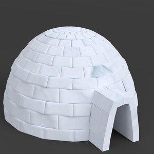 igloo ready model