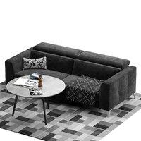 Natuzzi Algo sofa