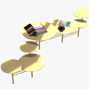 sidetable table model