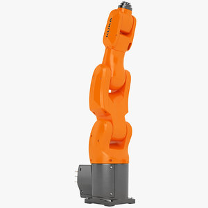 3D model kuka kr 3