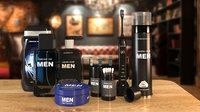 men's bathroom set