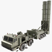 S-500 Missile System - Russian Air Defense