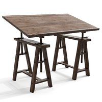 Old Drafting Table