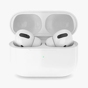 3D apple airpods pro