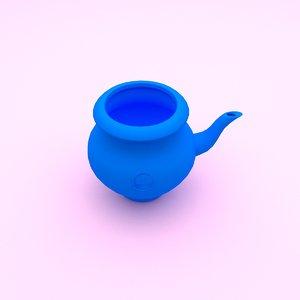 3D vessel