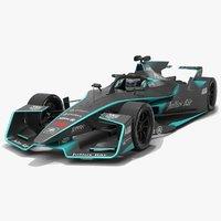 Gen2 EVO Formula E Season 2020 2021