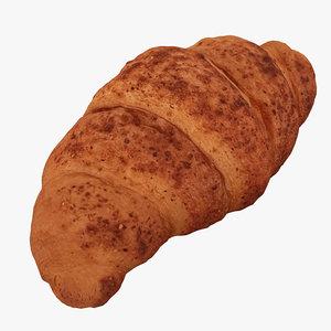 croissant 001 model