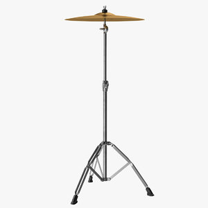 ride cymbal model