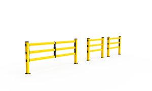 protective barrier integrator model