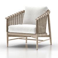 Melrose Lounge Chair
