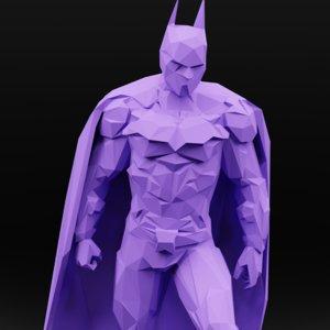 batman dark knight 3D