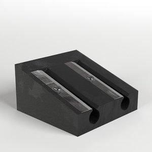 pencil sharpener model