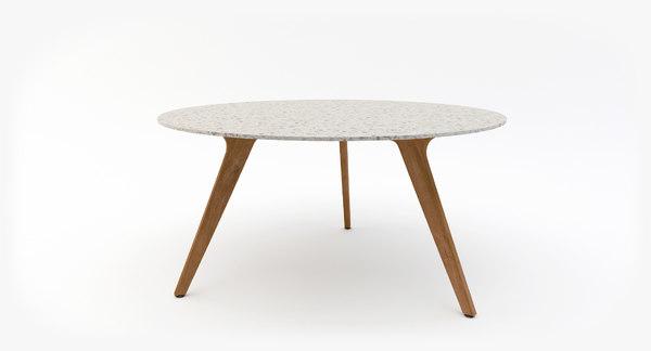 3D manutti torsa table