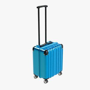 suitcase 02 max