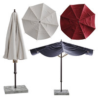 Royal Botania SHA Outdoor Umbrella