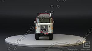 ifa w 50 model