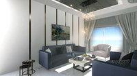drawing room model