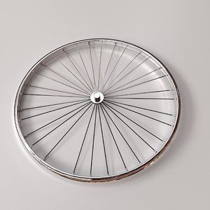 3D bicycle rim cycles