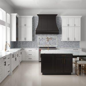 3D hoods interior kitchen 1 model