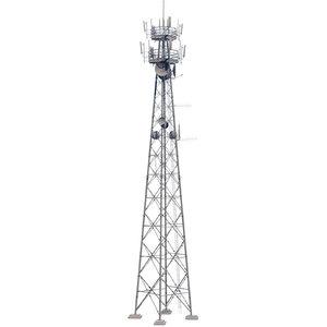 3D telecom tower model
