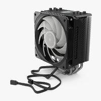 3D cooler master hyper 212