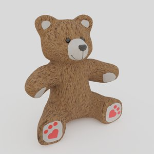 toy bear model