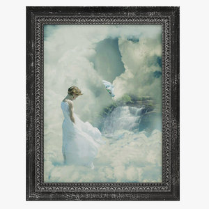 frame picture classic 3D