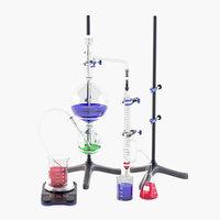 Lab Distillation Equipment