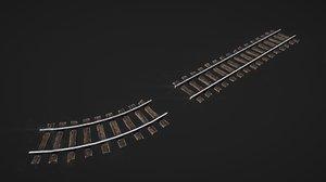 railway rts 3D