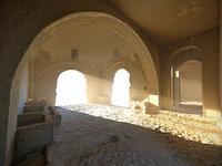 3D taliban base house model