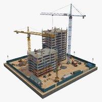 Under Construction Scene 2