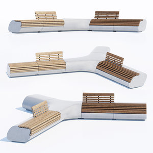lorenz benches model