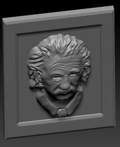 albert 3D